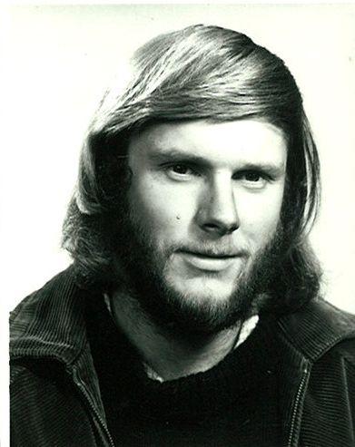 Richard Passport 1972