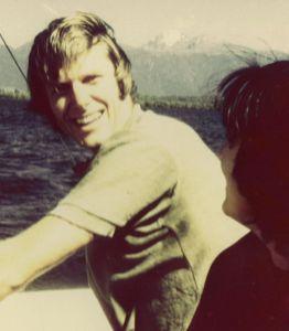 Richard & L Brunner 1975