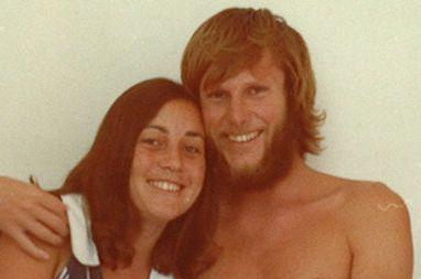 Richard&Louise 1971